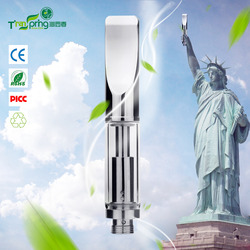 A3  The First Glass Atomizer for Cannabis Oil in the World