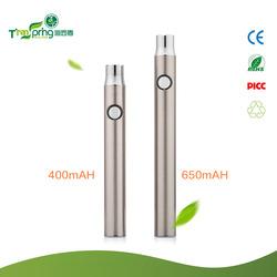 L0 650mAh preheating battery